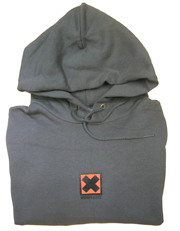 Irritant Men's Hoody