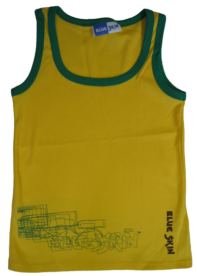 Skyline Womens SALE Vest Front View