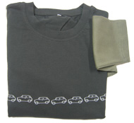 Minis Men's Long Sleeved T-shirt