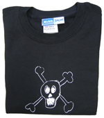 Skull  & Cross Bones T-shirt