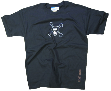 Skull  and Crossbone Youth T-shirt