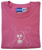 Skull & Cross Bones Youth T-shirt